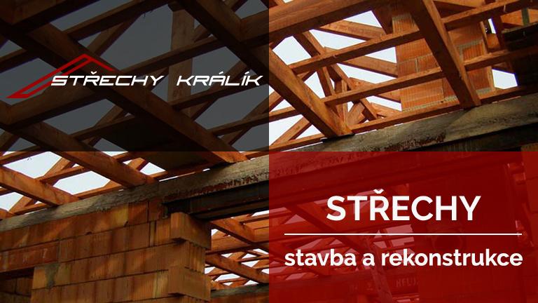 Střechy Hranice